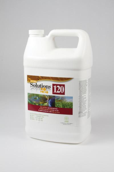 ES120生物酵素空氣清新劑