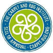 美國地毯協會認證